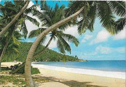 Anse Gaulette, Mahe, Seychelles - Seychelles