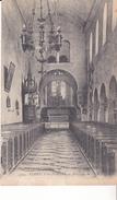 PERRECY LES FORGES - Intérieur De L'Eglise - Frankreich