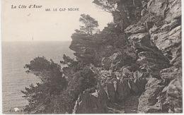 CPA...83....VAR.../.....LE CAP NEGRE - Toulon