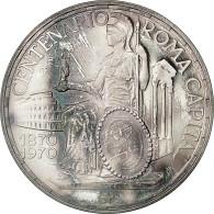 Monnaie, Equatorial Guinea, 150 Pesetas, 1970, SPL, Argent, KM:14 - Equatorial Guinea