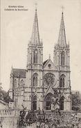 Canton - Cathédrale Du Sacré-Coeur - Chine