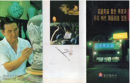 L'art Du Céladon (coréen) - Culture