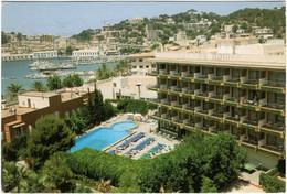 Hotel Eden - Eden E - Soller - & Hotel - Spanien