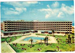 Hotel Zoraida Park - Almeria - & Hotel - Spanien