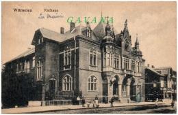 WURSELEN - Rathaus - Wuerselen