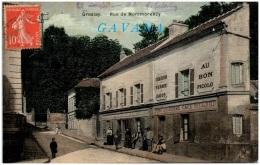 95 GROSLAY - Rue De Montmorency - Groslay