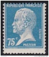 France   .   Yvert    177           .    *         .       Neuf Avec Gomme Et Charniere - France