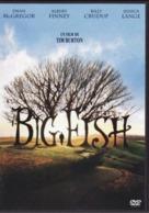 DVD BIG FISH De Tim Burton Etat: TTB Port 110gr Ou 30 Gr ) - Fantasy