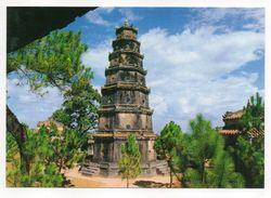 Viet-Nam---- HUE -- Tour Phuoc Duyen De La Pagode - Vietnam