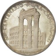 Monnaie, Equatorial Guinea, 150 Pesetas, 1970, SPL, Argent, KM:15 - Aequatorial-Guinea