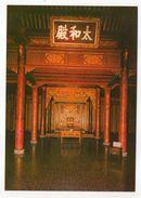 Viet-Nam---- HUE -- Trone En Or  Du Palais Royal Thai Hoa - Vietnam
