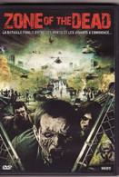 DVD Zone Of The Dead Etat: TTB Port 110gr Ou 30 Gr ) - Horror