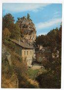 SAINT ALBAN SUR LIMAGNOLE--alt 950m--Rocher Du Franquet - Saint Alban Sur Limagnole