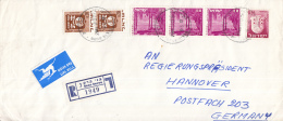 Israël - Recommandé/Registered Letter/Einschreiben - 3 Bene Beraq - 1949 - Israël