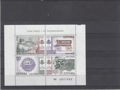 Espana - Post