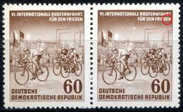 DDR MiNr 357 PF II Postfrisch (16754) - [6] Democratic Republic