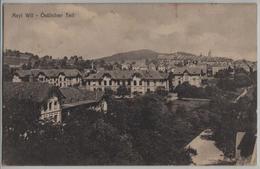 Asyl Wil - östlicher Teil - Photo: Erwin Bischoff - SG St. Gall