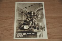 357- Tervueren, Musée Du Congo Belge - Tervuren