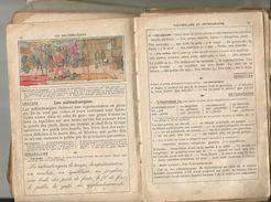 VOCABULAIRE ET MÉTHODE D ORTHOGRAPHE Cours Elémentaire - 6-12 Years Old