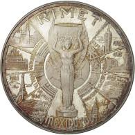 Monnaie, Equatorial Guinea, 200 Pesetas, 1970, SPL, Argent, KM:18.1 - Equatorial Guinea