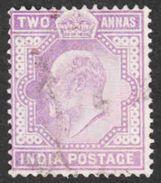 India - Scott #63 Used - India (...-1947)
