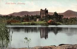 KILLARNEY - Ross Castle - Kerry