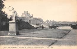 TERVUEREN - Un Coin Du Parc Et Le Musée Colonial - Tervuren