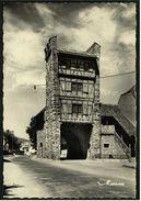 Cernay  -  Porte De Thann  -  Musee  -  Ansichtskarte Ca.1965  (8135) - Museen