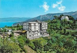Hotel-Restaurant - Agata Sui Due Golfi - Albergo Ristorante O Sole Mio - Carte Non Circulée - Hotels & Restaurants