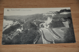 369- Namur-Citadelle, Le Tienne Des Biches - Zonder Classificatie