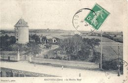 GERS - 32 - MAUVEZIN - Le Moulin Neuf - Other Municipalities