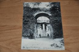 380- Ruines De Mariemont - Animee, Geanimeerd - België