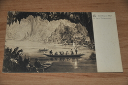381- Grottes De Han - België