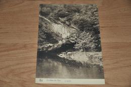 382- Grottes De Han - Zonder Classificatie