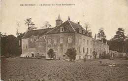 Réf : A-18 Pie Tre-3047 : HARDINGHEN  LA PROCURE DES PERES PASSIONNISTES - France