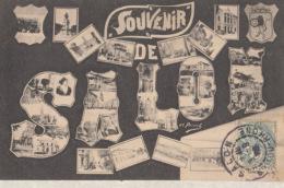 D13 - Souvenir De Salon   : Achat Immédiat - Salon De Provence
