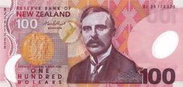 NEW ZEALAND 100 DOLLARS ND (2008) P-189b UNC [NZ135d] - New Zealand