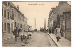 27 EURE - LE NEUBOURG Rue Carnot - Le Neubourg