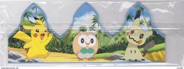 Couronne De Brioche Des Rois - Pokemon - Cartoons