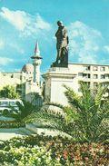 Constanta (Romania) Statua Di Ovidio Di Ettore Ferrari, Statue Of Ovidius - Romania