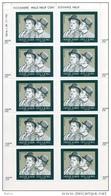 Laurel & Hardy - 15 Séries De 10 Vignettes - De 1969 - Total 150 Vignettes - Merchandising