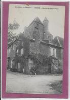 24.- DOMME .- Maison Du Gouverneur - Frankreich