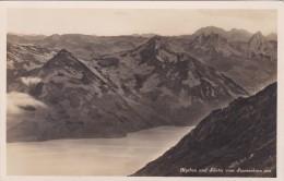 Mythen Und Säntis Vom Stanserhorn Aus - SZ Schwyz