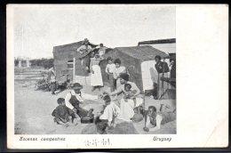 URUGUAY - Escenas Campestres - Uruguay