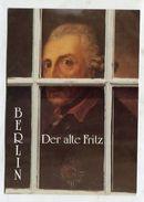 ADEL - AK 312114 Friedrich Der Große - Der Alte Fritz - Familles Royales