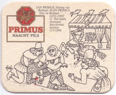 #D188-108 Viltje Primus - Portavasos