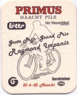 #D188-119 Viltje Primus - Sous-bocks