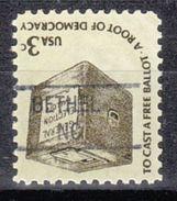 USA Precancel Vorausentwertung Preo, Locals North Carolina, Bethel 841 - Vereinigte Staaten