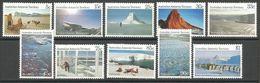 AAT,Definitive-Landscape 1984.,MNH - Unused Stamps