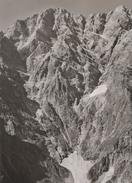 Berchtesgaden - Watzmann Ostwand - Ca. 1965 - Berchtesgaden